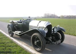 vintage bentley 1926 bentley 3 litre short chassis sports tourer coys of kensington