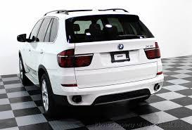 certified bmw x5 2013 used bmw x5 certified x5 xdrive35i awd 7 passenger suv