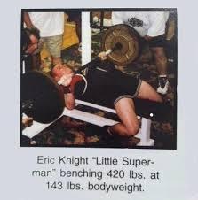 Kai Greene Bench Press Max So Sick Of People Thinking Kai Greene Uses Light Weights And Mind