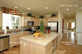 Homes For Easy Living Awesome Universal Design Homes Home Design