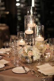 candle centerpiece wedding beautiful centerpieces created with candles southern living