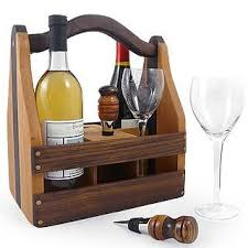 wine gifts for 25 best wine caddy ideas on wine holders wine gifts