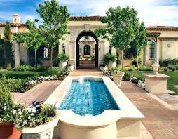 Mediterranean Home Decor Accents Decorations Timeless Patios Luxury Homes Mediterranean Homes