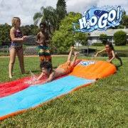Best Backyard Water Slides Waterslides Walmart Com