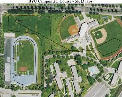 Utah State University Campus Map by Byu Autumn Classic The Official Site Of Byu Athletics