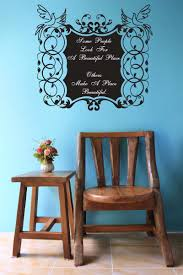 beautiful place wall decal quote sticker save today beautiful place wall decal quote sticker