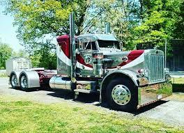 41 best trucker images on pinterest semi trucks peterbilt