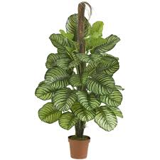 artificial plants home decor 52