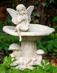 bird baths rabbit bird bath ornamental garden