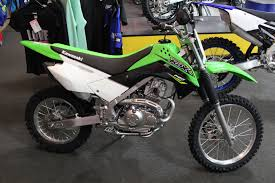 new 2018 kawasaki klx 140l motorcycles in rock falls il