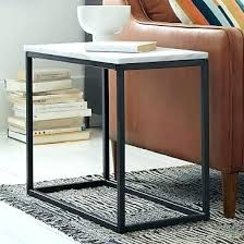 west elm accent table west elm accent table industrial accent table stunning coffee tables