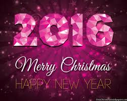 merry and happy new year 2016 year 2016 and merry