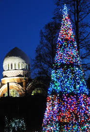 cincinnati zoo festival of lights hours holiday road trip festival of lights at the cincinnati zoo and