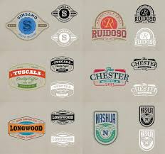 15 free vintage logo template collections superx team blog