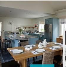 Small Kitchen Design Ideas Housetohome Airy Kitchen Diner Design Decorating Ideas Housetohome Photo Beige