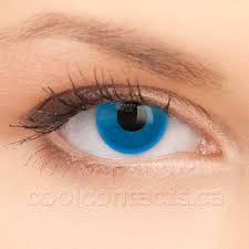 halloween contact lenses complete your costume