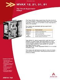 1030365249373 mvax12 91 en 0902 relay alternating current