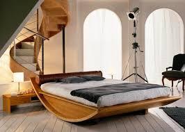 chambre a coucher moderne en bois chambre coucher moderne en bois décoration moderne