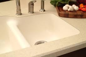 lam undermount sink