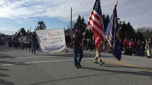 jacksonport thanksgiving day parade wluk