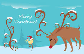new christmas greeting card templates ecard wizard
