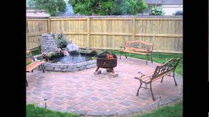 the best of diy backyard fire pit youtube