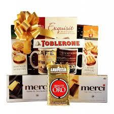 coffee gift baskets coffee gift basket germany uk belgium austria spain italy