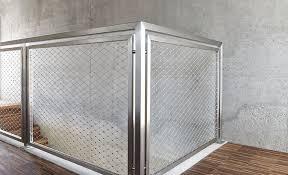 ringhiera metallica ringhiere in acciaio per interni biemme scale realizza ringhiere