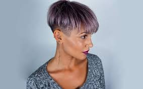 short hairstyles for thick hair video fashion and women