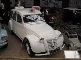 Remorque Barbot Occasion Le Bon Coin by Citroen Az 2ch Ambulance 1953 Ambulance Story Pinterest