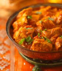 cuisine indienne poulet poulet à l indienne recettes de noémie abitbol