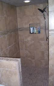 13 best doorless showers images on pinterest bathroom ideas