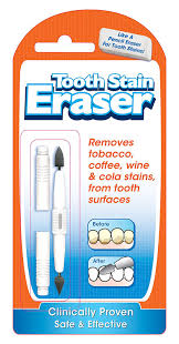 amazon com staino tooth stain eraser 2 tips per unit tooth
