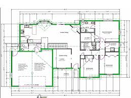 Floor Plan To Scale by Drawing House Plans To Scale Tiny House