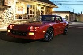 88 camaro iroc z for sale 1988 camaro irocz custom for sale langhorne pennsylvania