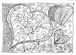 coloring pages printable awesome pages free mac love heart