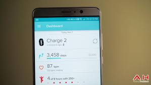 can you manually add steps to fitbit review fitbit charge 2 activity tracker androidheadlines com