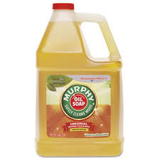 how to use murphy s soap on wood cabinets murphy s soap wood surfaces 1 gallon bottle 4 bottles mur 01103