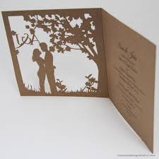 wedding invitations online australia wedding invitations australia laser cut design