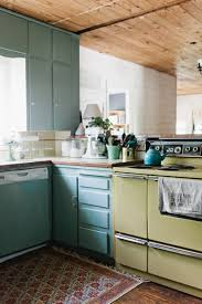 12 Farrow And Ball Kitchen The Power Of Painted Cabinets U2013 Design Sponge