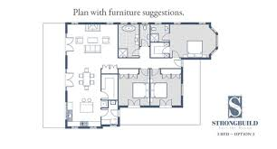 Traditional Queenslander Floor Plan Strongbuild Home Builders Sydney And Southern Nsw Classic