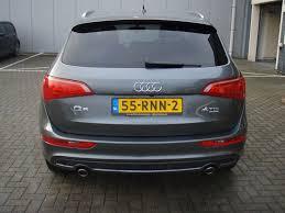 Audi Q5 8r - used audi q5 3 0 tdi quattro pro line s automaat b u0026o for sale at