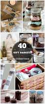 8 best gifts images on pinterest diy christmas baskets gift