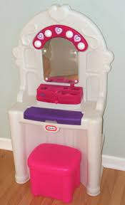 little tikes vanity table little tikes vanity 5 00 vintage little tikes vanity st flickr