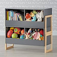 Toy Hutch Kids Toy Boxes The Land Of Nod