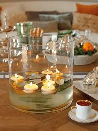 Christmas Table Decoration Ideas With Candles by Decorating Ideas With Candles Best 25 Candle Decorations Ideas On