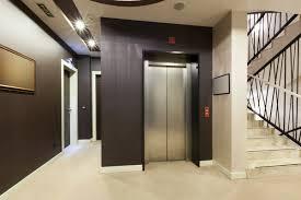 passenger elevator mumbai machine room less elevator hydraulic