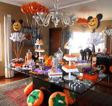 autumn party theme with mickey kid parties pinterest