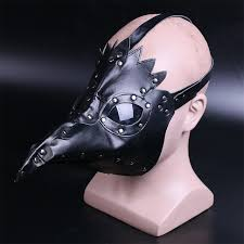 the plague doctor mask plague doctor mask beak doctor mask nose fancy mask