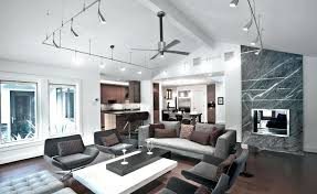 Lighting For Living Room With High Ceiling High Ceiling Lighting Fabulous Track Light Ceiling Monorail Track